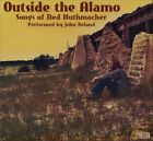 OUTSIDE THE ALAMO: Country Rock CD by John Beland of Flying Burrito Brothers!