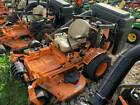 61IN SCAG TURF TIGER COMMERCIAL ZERO TURN W/BAGGER! ONLY $175 A MONTH