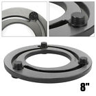 Jaw Boring Ring 10 8 6 Hydraulic 3 Claw Adjustable For Cnc Lathe Chuck Steel