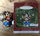 2001 Kris and the Kringles Hallmark Keepsake Ornament 1st in the series with box