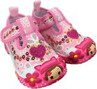 Baby Toddler Girl Pink Shoes Size 7 Chulis Sneakers