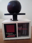 Weight Watchers Scale Pink Black Beige 4 x 4 1 2 inches Model L3125 VINTAGE