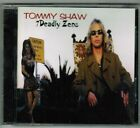 TOMMY SHAW 7 Deadly Zens CD (CD, Jun-1998, CMC International) STYX MEMBER
