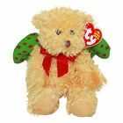 TY Beanie Baby - JOYOUS the Angel Bear (6.5 inch) - MWMTs Stuffed Animal Toy ...