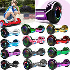 65 Bluetooth Hoverboard Self Balance Electric Scooter UL Bag Kid Chrismas Gift