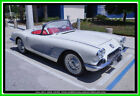 1960 Chevrolet Corvette 1960 Used Automatic