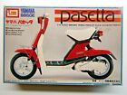 IMAI 1:12 Scale Yamaha SB50E Pasetta Scooter Model Kit - New - # B-1081-400
