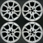 Set 2010 2011 2012 2013 2014 Audi A5 OEM Factory 8T0601025E Wheels Rims 58890