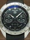 TAG HEUER SLR Mercedes-Benz Chronograph CAG2110 World Limited 3500 Men's Watch