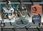 2017 Panini Plates and Patches Football Hobby Box - Factory Sealed!