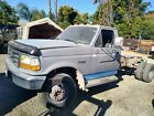 1993 Ford F-450  1993 below $1000 dollars