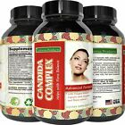 Candida Complex Probiotics for Women for Immune Defense and Body Cleanse