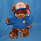 Ty Beanie Baby Dear Dad - MWMT (Fathers Day Bear Hallmark Exclusive 2007)