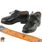 Obama Black Dress Shoes 1 6 Scale DID Action Figures
