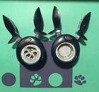 Fiskars Squeeze Punch Furry Friends Paw Print OR 15 1 1 2 Circle Paper Punch