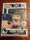 Ultimate Funko Pop MLB Baseball Figures Checklist and Gallery 124