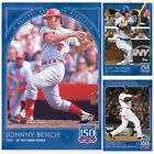 2019 Topps 150 Years of Baseball Cards Checklist 12