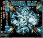 Union Mac ‎- Lost In Attraction - SBCD-1050 Japan CD w/Obi
