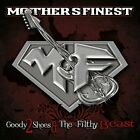 Mothers Finest - Goody 2 Shoes and The Filthy Beasts [CD]
