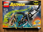 LEGO Batman 7786 SEALED 2007 The Batcopter The Chase for Scarecrow