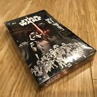 Star Wars Topps Hobby Box The Force Awakens Series 1 Trading Cards 2 hits