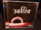 Saliva - Love, Lies and Therapy HAND SIGNED CD Pledgemusic