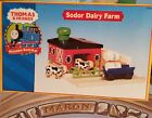 LIMITED 1 YEAR RARE ROADWAY VERSION ~  SODOR DAIRY FARM ~ ABSOLUTELY MINT ~ 2002