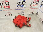 Mccormick MC 100 Case MX MXC Hydraulic Priority Valve 281830A2 175642A6