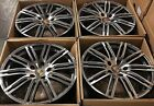 19 PORSCHE WHEELS GT3 GT2 CARRERA 911 991 996 BOXSTER CAYMAN 2015 19 GERMANY NEW
