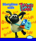 Wayne Jackman/Jackie Cockle-Storytime With Timmy Time (Kids A (UK IMPORT) CD NEW