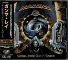 Gamma Ray ‎- Somewhere Out In Space - VICP-60061 Japan CD w/Obi Sticker 1 B/T