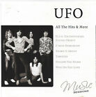 UFO 1 –cd- First Album UFO- Hits & More 1970 …(Pre - Michael Schenker) UK Import