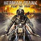 Herman Frank-Fight The Fear (UK IMPORT) CD NEW