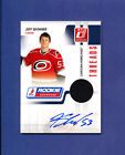 Jeff Skinner Cards, Rookie Cards Checklist and Autograph Memorabilia Guide 43