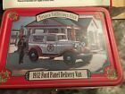 ERTL Texaco Collector's Club 1932 Ford Panel Delivery Van - New In Box
