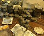Estate Lot Sale Auction Coins Silver  Gold Bullion Found After 60 Years Hidden
