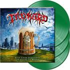Tankard - Best Case Scenario - 25 Years In Beers (Green Vinyl) [VINYL] [CD]