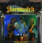 Stormwitch - Stronger Than Heaven (Blue Vinyl) [VINYL] [CD]