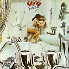 UFO-Force It (UK IMPORT) CD NEW