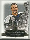 2016-17 Upper Deck The Cup Hockey Cards 16