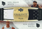 2005-06 Upper Deck Exquisite Collection Basketball Cards 6