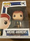 Funko Pop Riverdale Vinyl Figures 24