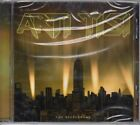 Arti Tisi * The Reeperbahn CD New Sealed 2017 Melodic Rock Records