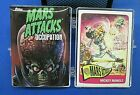 2015 Topps Mars Attacks: Occupation Trading Cards 23