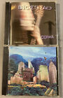 Lot Of 2 Buckethead CD Population Override & Colma Excellent Condition 2 CD Sets