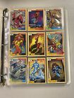 1991 Impel Marvel Universe Series II Trading Cards 34