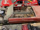1966 Ford Galaxie 500 1966 Ford Galaxie 500 convertible project parts 66 351