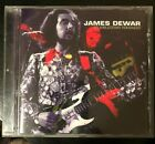 JAMES DEWAR STUMBLEDOWN ROMANCER CD ORIGINAL EX COND ROBIN TROWER