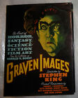 SIGNED Graven Images The Best of Horror Fantasy and Science Fiction Film Art