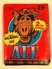 1987 Topps Alf Trading Cards 9
